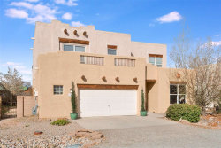 Photo of 1324 Ferguson Lane, Santa Fe, NM 87505 (MLS # 201801277)