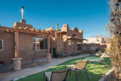 Photo of 333 Villeros Street, Santa Fe, NM 87501 (MLS # 201801422)