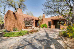 Photo of 707 Baca Street, Santa Fe, NM 87505 (MLS # 201801644)