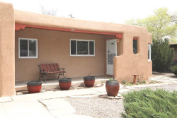 Photo of 207 Sereno, Santa Fe, NM 87501 (MLS # 201801697)