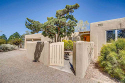 Photo of 2361 Santa Barbara Dr, Santa Fe, NM 87505 (MLS # 201801721)