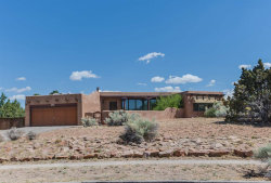 Photo of 2617 Via Berrenda, Santa Fe, NM 87505 (MLS # 201802209)