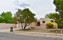 Photo of 2329 CAMINO PINTORES, Santa Fe, NM 87505 (MLS # 201802274)