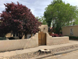 Photo of 115 W Santa Fe Avenue #B, Santa Fe, NM 87505 (MLS # 201802281)