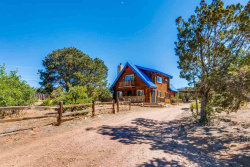 Photo of 718 Old Las Vegas Hwy, Santa Fe, NM 87505 (MLS # 201802438)