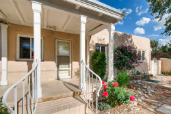 Photo of 147 Daniel Street, Santa Fe, NM 87501 (MLS # 201802447)