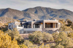 Photo of 880 Camino Haciendas, Santa Fe, NM 87501 (MLS # 201802515)