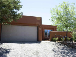 Photo of 263 La Marta Dr, Santa Fe, NM 87501 (MLS # 201802546)