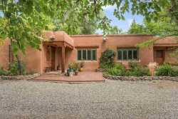 Photo of 1475 Bishops Lodge Road, Santa Fe, NM 87506 (MLS # 201802638)