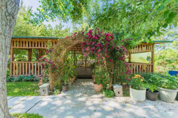 Photo of 63 Reata Rd, Santa Fe, NM 87507 (MLS # 201802641)