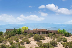 Photo of 41 Paseo del Conejo, Santa Fe, NM 87506 (MLS # 201802645)