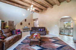 Photo of 878 Camino Consuelo, Santa Fe, NM 87507 (MLS # 201802687)