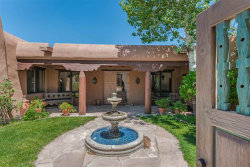Photo of 19 Tano West, Santa Fe, NM 87506 (MLS # 201802719)