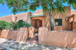 Photo of 709 Don Felix , Unit A, Santa Fe, NM 87501 (MLS # 201802863)