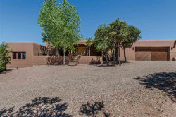 Photo of 3056 Monte Sereno Drive, Santa Fe, NM 87506 (MLS # 201802924)