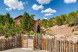 Photo of 11 Camino Chupadero, Santa Fe, NM 87506 (MLS # 201803475)