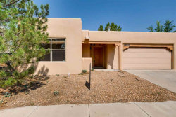 Photo of 6669 Camino Rojo, Santa Fe, NM 87507 (MLS # 201803552)