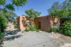 Photo of 212 Barela Street, Santa Fe, NM 87501 (MLS # 201803583)