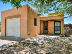 Photo of 1259 Chestnut St, Santa Fe, NM 87507 (MLS # 201803611)