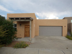 Photo of 7000 Camino Rojo, Santa Fe, NM 87507 (MLS # 201803853)
