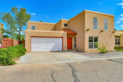Photo of 2210 Camino Rancho Siringo, Santa Fe, NM 87505 (MLS # 201803868)