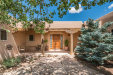 Photo of 5 Palacio Road, Santa Fe, NM 87508 (MLS # 201803976)