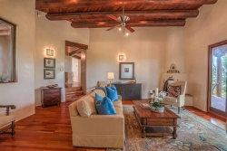 Photo of 4 Vista Del Mundo, Santa Fe, NM 87506 (MLS # 201803996)