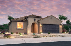 Photo of 4714 Bienvenido a Casa, Santa Fe, NM 87507 (MLS # 201804007)