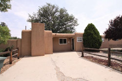 Photo of 125 CEDAR, Santa Fe, NM 87501 (MLS # 201804010)