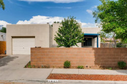 Photo of 1533 La Cieneguita, Santa Fe, NM 87507 (MLS # 201804016)