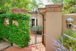 Photo of 500 GARCIA, Santa Fe, NM 87505 (MLS # 201804032)