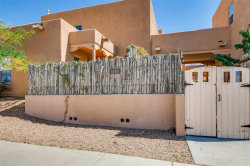 Photo of 6680 Jaguar, Santa Fe, NM 87507 (MLS # 201804337)