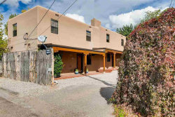 Photo of 581 W San Francisco Street , Unit 1, Santa Fe, NM 87501 (MLS # 201804861)