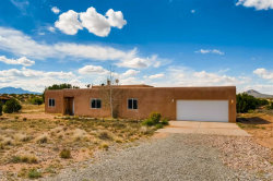 Photo of 84A Haozous Rd, Santa Fe, NM 87508 (MLS # 201804869)