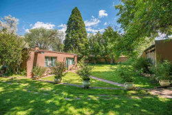 Photo of Plaza Balentine, Santa Fe, NM 87501-2740 (MLS # 201804898)
