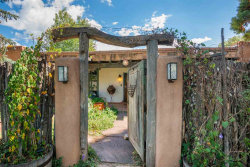 Photo of 339 & 341 Plaza Balentine, Santa Fe, NM 87501-2740 (MLS # 201804900)