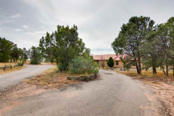 Photo of 62 Apache Ridge Road, Santa Fe, NM 87505-8982 (MLS # 201804993)