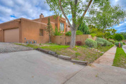 Photo of 1313 NW Cibola Circle, Santa Fe, NM 87501 (MLS # 201804999)