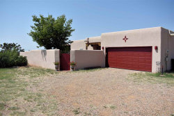 Photo of 59 Herrada Road, Eldorado, NM 87508 (MLS # 201805400)