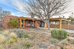 Photo of 1958 Tijeras, Santa Fe, NM 87505 (MLS # 201805457)