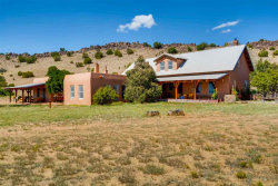 Photo of 5711 State Highway 41, Galisteo, NM 87540 (MLS # 201900084)