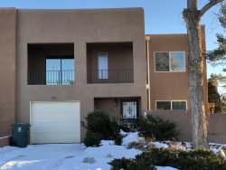 Photo of 2415 San Patricio, Santa Fe, NM 87505 (MLS # 201900314)