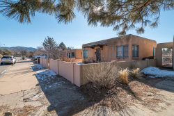Photo of 307 Lomita St., Santa Fe, NM 87505-8854 (MLS # 201900358)