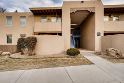 Photo of 601 W San Mateo Rd #103/Bldg 9, Santa Fe, NM 87505 (MLS # 201900363)