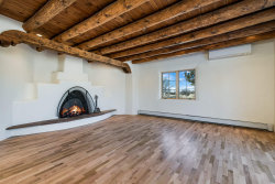 Photo of 2347 Botulph Road, Santa Fe, NM 87505 (MLS # 201900383)