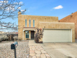 Photo of 2202 CAMINO RANCHO SIRINGO, Santa Fe, NM 87505 (MLS # 201900413)