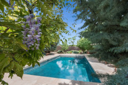 Photo of 797 Camino Del Monte Sol, Santa Fe, NM 87505 (MLS # 201901449)