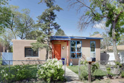 Photo of 1608 & 1608A 3rd street, Santa Fe, NM 87505 (MLS # 201901960)