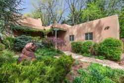 Photo of 1001 E Alameda Street, Santa Fe, NM 87501 (MLS # 201902044)