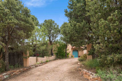 Photo of 322 Pinos Verdes, Santa Fe, NM 87501 (MLS # 201902141)